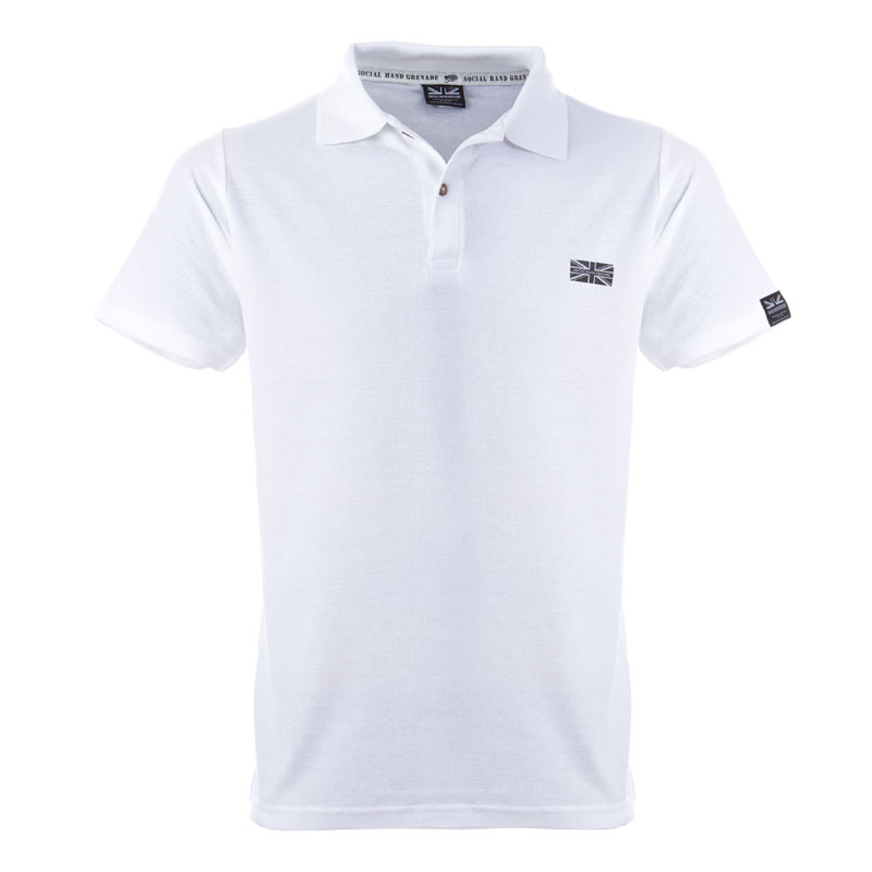 Mens Summer Polo Shirt