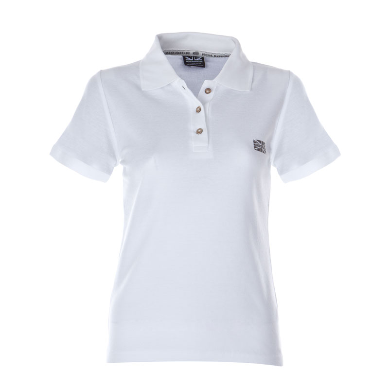 Summer Polo Shirt, Womens